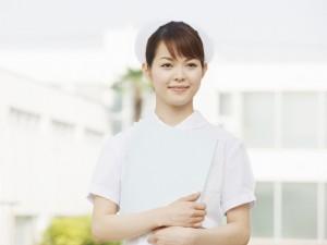 派遣看護師として働く