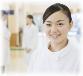看護師として働く