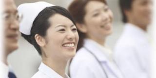転職成功、看護師