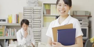 看護師の仕事と育児の両立