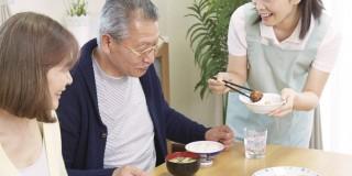 有料老人ホームでの看護師の仕事