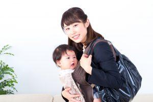 子育てと看護師の仕事の両立