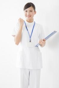 好条件看護師求人を見つける