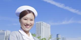 色々な看護師求人