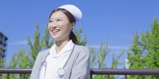寮完備の看護師求人