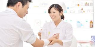パート看護師として働く