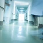 病院での仕事
