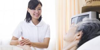 回復期リハ病棟で看護師として働く