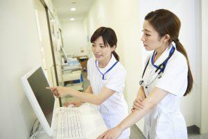 第二新卒看護師として転職