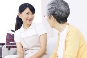 介護施設の看護師として転職