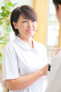 40代看護師転職