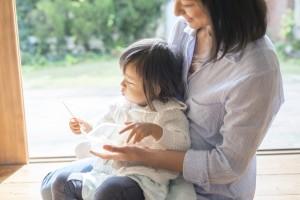 育児と両立しながら働きたい
