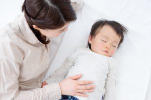 子育て中のママ看護師