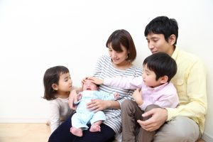 育児と両立