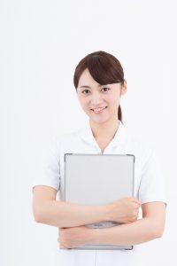 希望条件で転職先を探す看護師