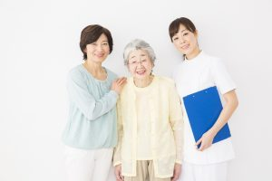 サ高住での看護師バイト